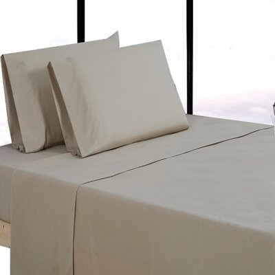 Sheet Set Color: Desert Grain, Size: Queen