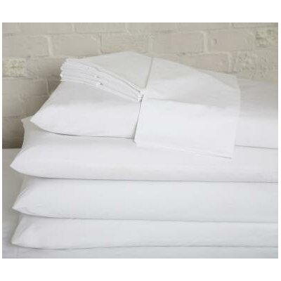 300 Thread Count Fitted Sheet Size: Full