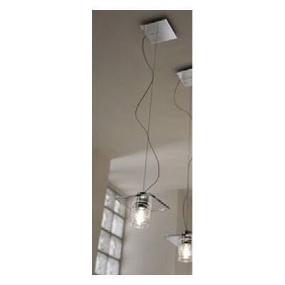 Fly Suspension Light Suspensions / Size: One Light / X-Small