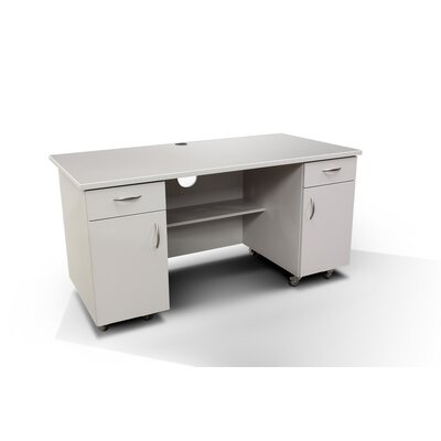 Trustworthy Computer Desk Product Photo
