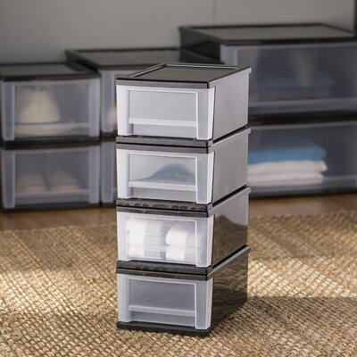 AllModern Essentials Stacking Drawers WFBS1284 28059918