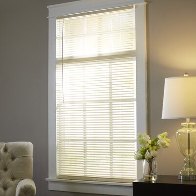 Wayfair Basics Semi-Sheer Cordless Venetian Blind
