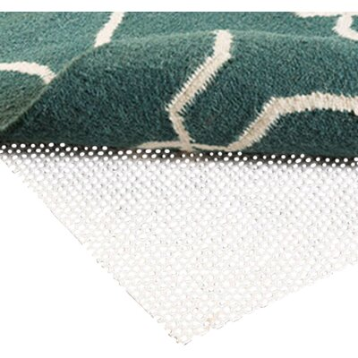 Wayfair Basics Secure Grip Area Rug Pad Rug Size: 6 x 9
