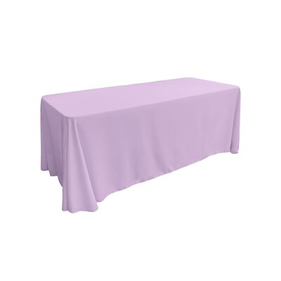 Wayfair Basics Poplin Rectangular Tablecloth WFBS1353 28723962