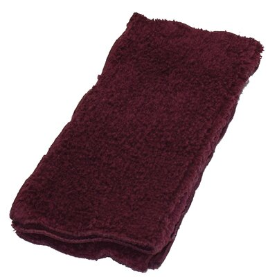 Janey Lynn's Designs Inc Shaggies Wash Cloth (Set of 2) - Color: Whine-A-Lot