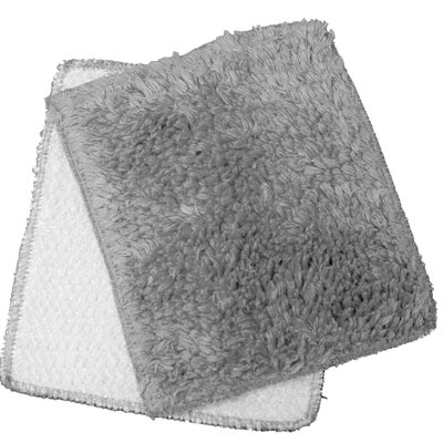 Wash Cloth Color: Goosie Grey