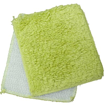 Wash Cloth Color: Limealicious