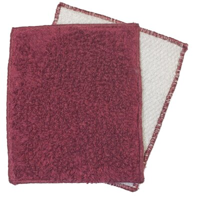 Shrubbies Wash Cloth Color: Whine-A-Lot