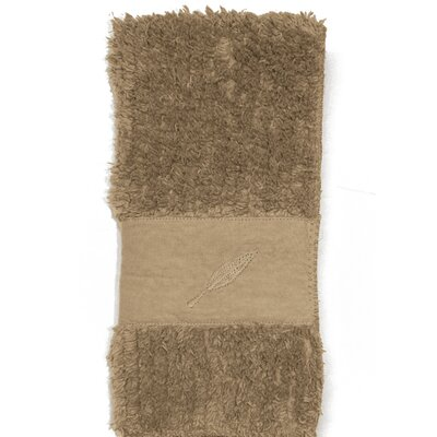 Hand Towel Color: Tan