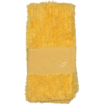 Hand Towel Color: Cornbread