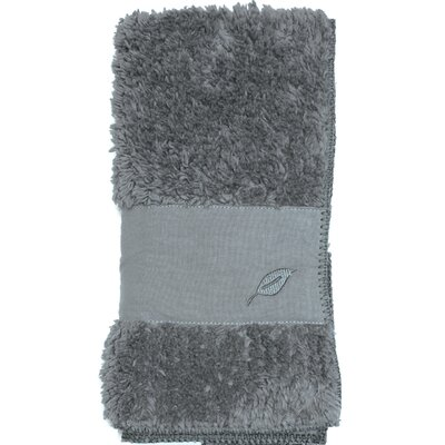 Hand Towel Color: Cracked Pepper