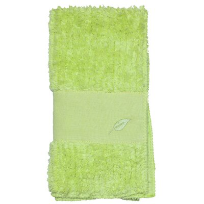 Hand Towel Color: Limealicious