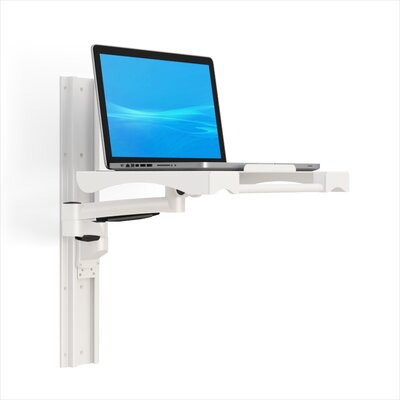 Height Adjustable Universal Laptop Mount