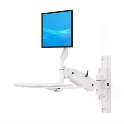 Plataform Universal Wall Mount