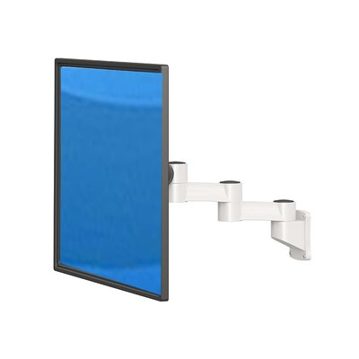 Articulating Arm Universal Wall Mount for 28-32 Flat Panel Screens