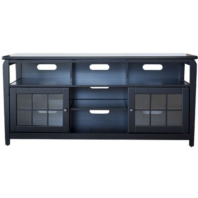Wood 60 TV Stand
