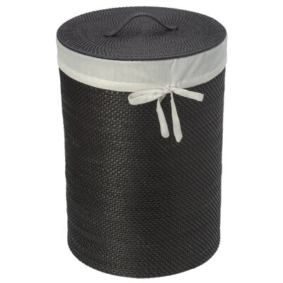 Round Laundry Hamper 1030038