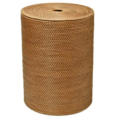 Round Laundry Hamper