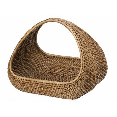 Rattan Magazine and Multi Purpose Basket 1060049