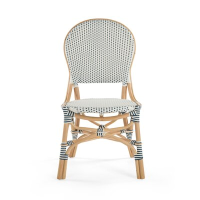 Tawanna Rattan Side Chair