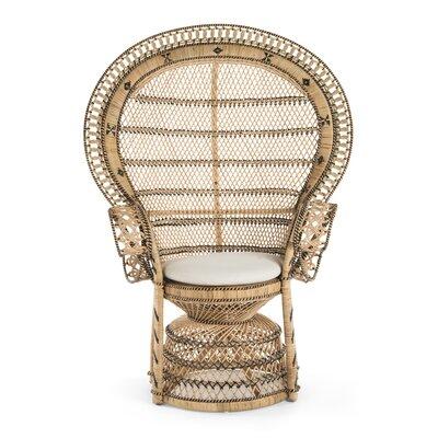 Rosana Rattan Parsons Chair