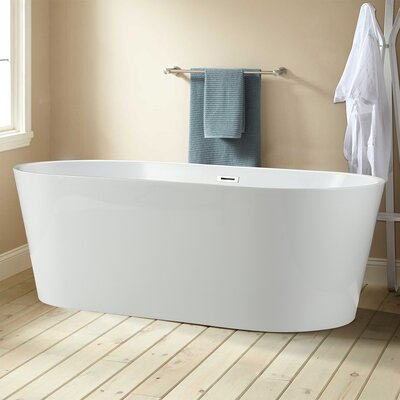 Lumina 68 x 32 Soaking Bathtub