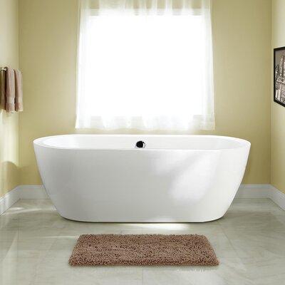 Lumia 68 x 31 Soaking Bathtub