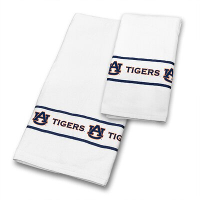 Auburn University 2 Piece Towel Set