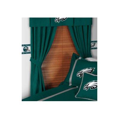 Philadelphia Eagles Bedding Sports Decor