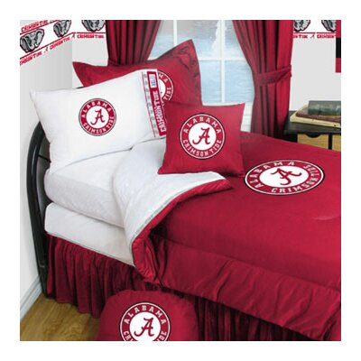University of Alabama Comforter Size: Twin