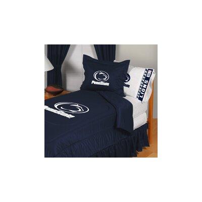 Penn State University Comforter Size: Full/Queen