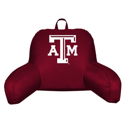 NCAA Texas A&M Bed Rest Pillow
