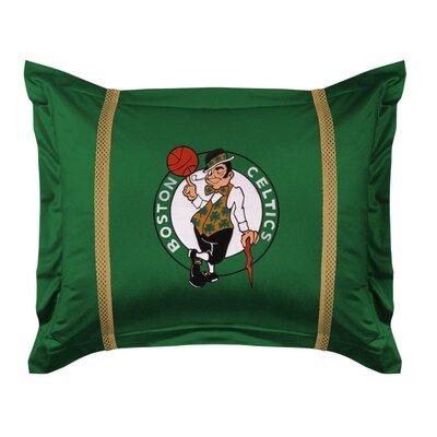 NBA Boston Celtics Sideline Sham