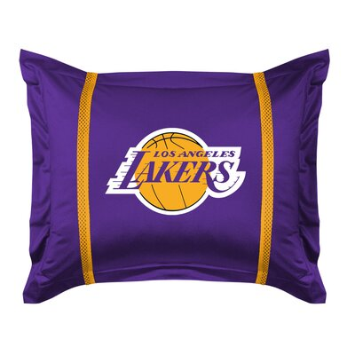 NBA Los Angeles Lakers Sham
