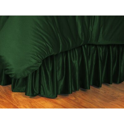 Baylor Bed Skirt Size: Queen