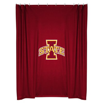 NCAA Shower Curtain NCAA Team: Iowa State