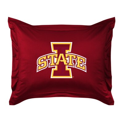 NCAA Sham NCAA Team: Iowa State University