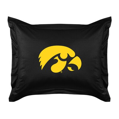 NCAA University of Iowa Sham