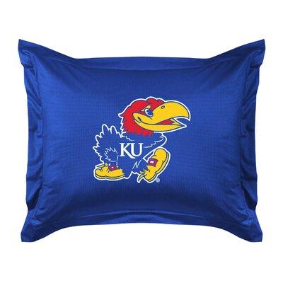NCAA University of Kansas Sham