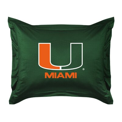 NCAA Sham NCAA Team: University of Miami