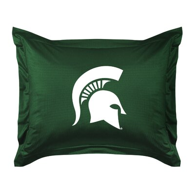 NCAA Sham NCAA Team: Michigan State University