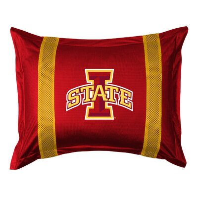 NCAA Iowa State University Sidelines Sham