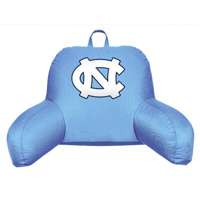 NCAA North Carolina Bed Rest Pillow