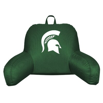 NCAA Bed Rest Pillow NCAA Team: Michigan State