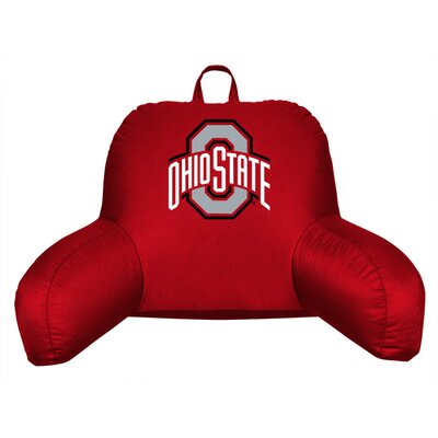 NCAA Bed Rest Pillow NCAA Team: Ohio State