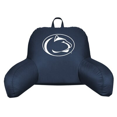 NCAA Bed Rest Pillow NCAA Team: Penn
