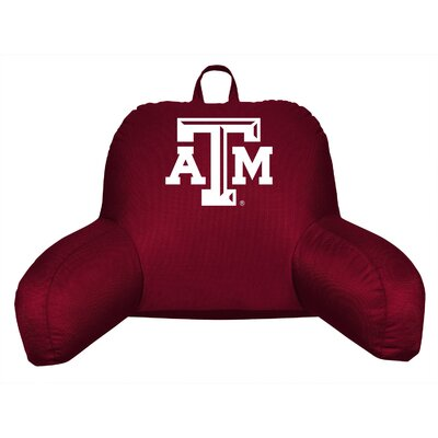 NCAA Bed Rest Pillow NCAA Team: Texas A&M