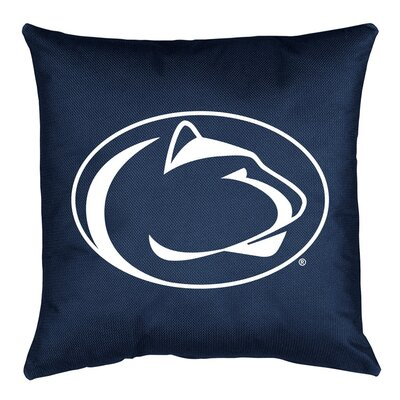 NCAA Throw Pillow NCAA Team: Penn State