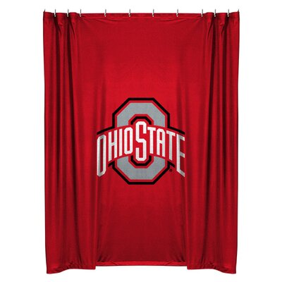 NCAA Shower Curtain NCAA Team: Ohio State