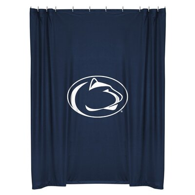 NCAA Shower Curtain NCAA Team: Penn State